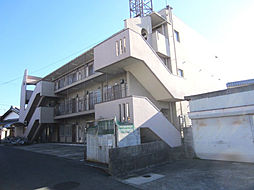 泉佐野グリーンハイツ[107号室]の外観