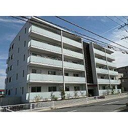 福岡県福岡市西区田尻1丁目の賃貸マンションの外観