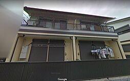 フォーレ高野台[2階]の外観