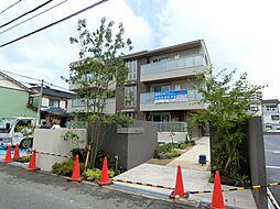 シャーメゾンMAKI[3階]の外観