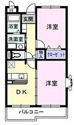 【敷金礼金0円!】ファインヒル吉根A