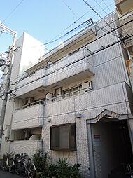 さつきマンション3番館[2階]の外観