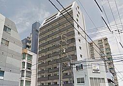アクアシティ本川町[506号室]の外観