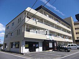スカイハイツトヨダ[1階]の外観