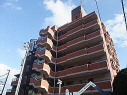 ライオンズマンション神戸明泉寺[4階]の外観