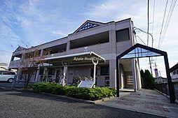 ルミナス・ヨシダB棟[2階]の外観