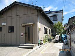 新潟市東区月見町