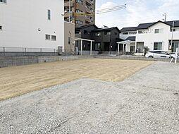 愛知環状鉄道線「瀬戸市」駅、名鉄瀬戸線「新瀬戸」駅までそれぞれ徒歩7分とアクセス良好。