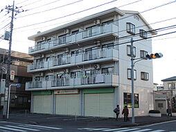 トータスビル[4階]の外観
