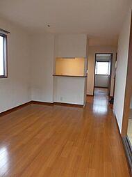 福岡県北九州市小倉北区霧ケ丘1丁目の賃貸アパートの外観