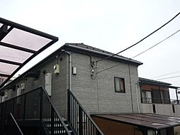 エスティアムツカサ[2階]の外観