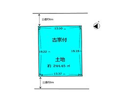 宝塚市中山台1丁目