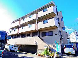 〜クラウンロイヤル〜[3階]の外観