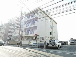 競馬場前駅 2.1万円