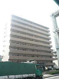 クリムゾン博多2[7階]の外観