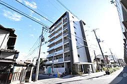 Osaka Metro谷町線 文の里駅 徒歩1分の賃貸マンション