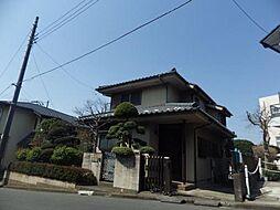 [一戸建] 神奈川県横浜市旭区今宿町 の賃貸【/】の外観