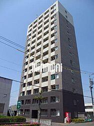 S-FORT鈴鹿(エスフォート鈴鹿)[11階]の外観