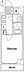 間取り,1K,面積20.66m2,賃料6.7万円,西武新宿線 武蔵関駅 徒歩7分,西武新宿線 東伏見駅 徒歩14分,東京都練馬区関町北5丁目6-6