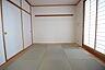おしゃれな琉球タタミを採用した6畳和室には押入れが備わっています。,3LDK,面積93.43m2,価格1,250万円,名鉄河和線 知多半田駅 徒歩7分,JR武豊線 半田駅 徒歩8分,愛知県半田市中町3丁目