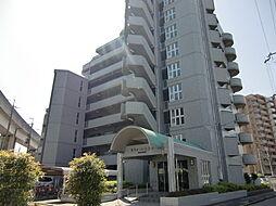 ラフォーレ南茨木[6階]の外観