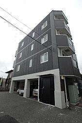 東京都江戸川区松江6丁目の賃貸マンションの外観