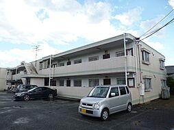 昭和コーポ武蔵村山II[2階]の外観