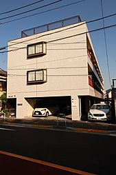 カーサ栄[2階]の外観