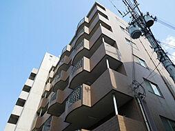 大阪府守口市大日東町の賃貸マンションの外観
