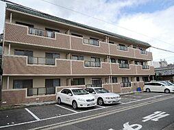 大阪府堺市西区鳳北町6丁の賃貸マンションの外観