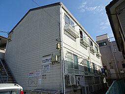 ジュリアハイツ[1階]の外観