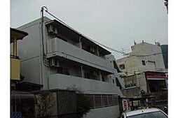 第10田中興産ビル[302号室]の外観