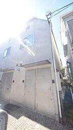 バーミープレイス中野富士見町[2階]の外観