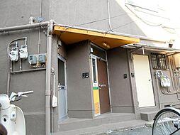 [テラスハウス] 大阪府大阪市此花区高見2丁目 の賃貸【大阪府 / 大阪市此花区】の外観