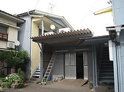 石黒荘[2階]の外観