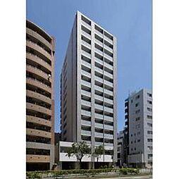 プライムレジデンス渋谷[603号室]の外観