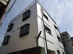 ラヴィータ岸和田[2階]の外観