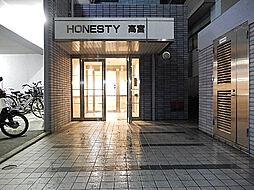 HONESTY高宮[303号室]の外観