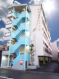 るなマンション3[5階]の外観