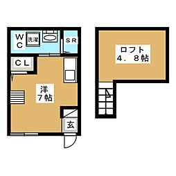 新小岩駅 6.1万円
