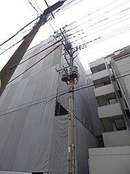 アルファコート西川口15[2階]の外観