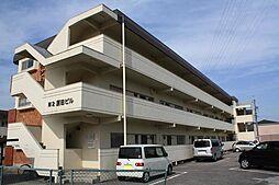 第2原田ビル[301号室]の外観