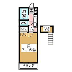 泉中央駅 3.1万円