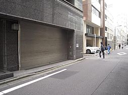 東京メトロ半蔵門線 神保町駅 徒歩4分の賃貸駐車場