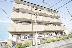 愛知県名古屋市天白区笹原町の賃貸アパートの外観