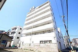 横須賀中央ダイカンプラザシティII[601号室]の外観
