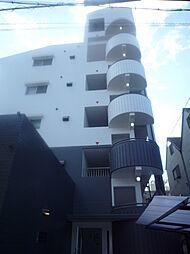 グランソシエ大正[1階]の外観