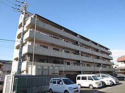 ロイヤルフラット壱番館[2階]の外観