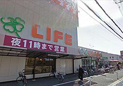 フジパレス堺鳳東6番館[302号室]の外観