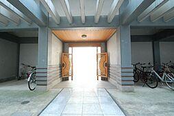 ベルドミール葵22[4階]の外観